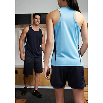 e749b0ca0e53 MV3111 - Mens BIZ COOL™ Flash Singlet zoom